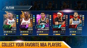 NBA 2K Mobile Basketball screenshot 11