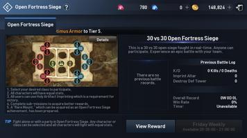 Lineage 2 Revolution screenshot 6