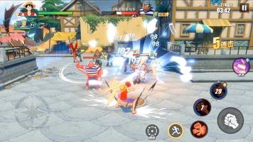 One Piece: Fighting Path screenshot 4