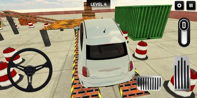 Advance Car Parking screenshot 2
