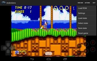 AndroGens screenshot 4