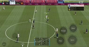 Vive Le Football screenshot 2