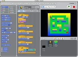 Scratch screenshot 2