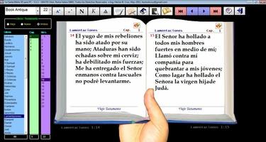 La Santa Biblia En 3D screenshot 4