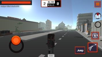 Grand Battle Royale screenshot 11