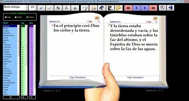 La Santa Biblia En 3D screenshot 6