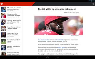 ESPN screenshot 16