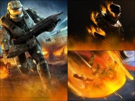 Halo Screensaver screenshot 5
