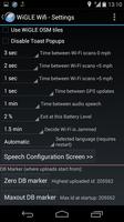 WiGLE WiFi Wardriving screenshot 7
