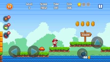 Super Bob's World 2020 screenshot 4