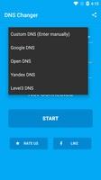 DNS Changer screenshot 6