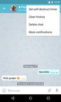 Plus Messenger screenshot 3