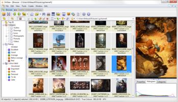 XnView Classic screenshot 5
