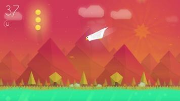 Paper Wings screenshot 2