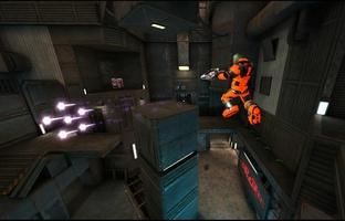 Xonotic screenshot 6