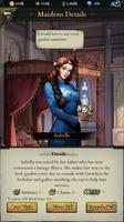 King's Throne: Game of Lust screenshot 2