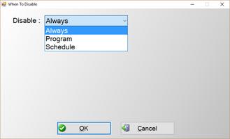 Simple Disable Key screenshot 11