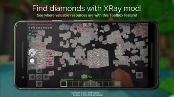 Toolbox for Minecraft: PE screenshot 3