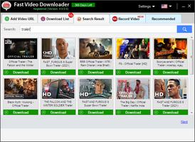 Fast Video Downloader screenshot 6