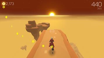 Sky Dancer screenshot 2
