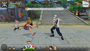 One Piece Burning Will screenshot 9