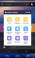 Buzz Launcher screenshot 7