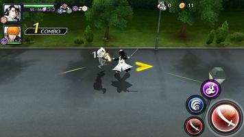 Bleach Brave Souls screenshot 5