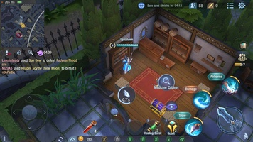 Survival Heroes screenshot 12