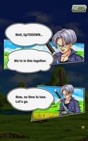Dragon Ball Z: Dokkan Battle screenshot 7
