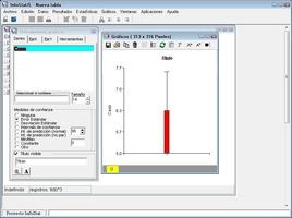 Infostat screenshot 4