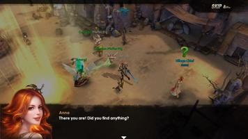 Rise of Ragnarok - Asunder screenshot 2