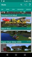 Mods MCPE screenshot 3