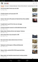 NewsHunt: India News eBooks screenshot 7