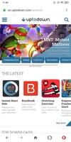 Opera Browser screenshot 11
