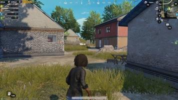 PUBG Mobile AOW4.4 (GameLoop) screenshot 5