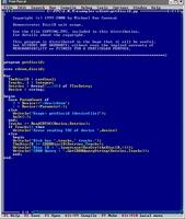 Free Pascal screenshot 5
