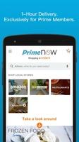 Prime Now screenshot 2
