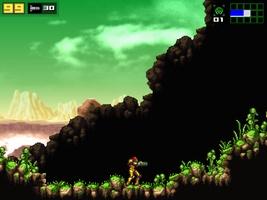 AM2R (Another Metroid 2 Remake) screenshot 2
