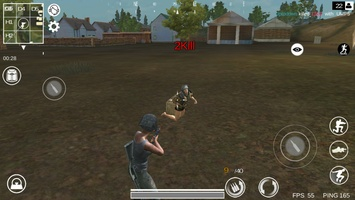 Last BattleGround: Survival screenshot 11