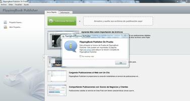 FlippingBook Publisher screenshot 4