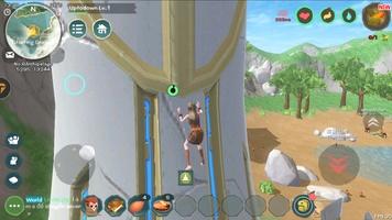 Utopia: Origin screenshot 6