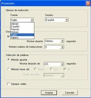 WordPoint screenshot 4