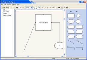 Diagram Designer screenshot 2