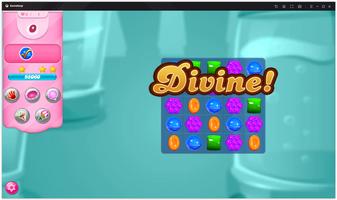 Candy Crush Saga (GameLoop) screenshot 10