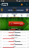 Goal Live Scores screenshot 4