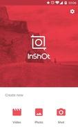 InShot Editor screenshot 4