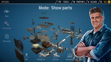 Car Mechanic Simulator screenshot 6