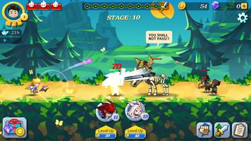 Beasts vs Monster screenshot 5