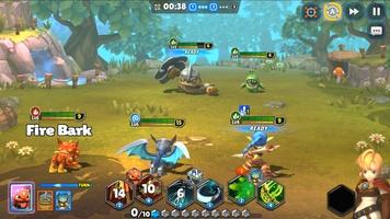 Skylanders Ring of Heroes screenshot 3