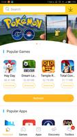 MoboPlay App Store screenshot 5